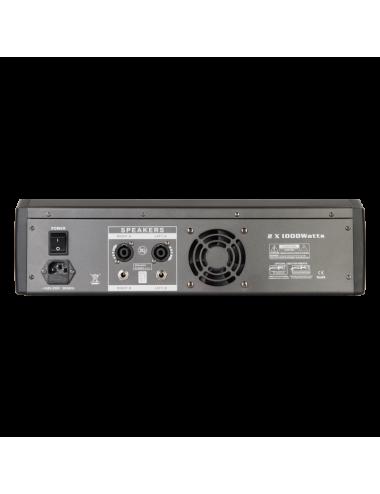 KNS-8400 Δυναμικά Ακουστικά