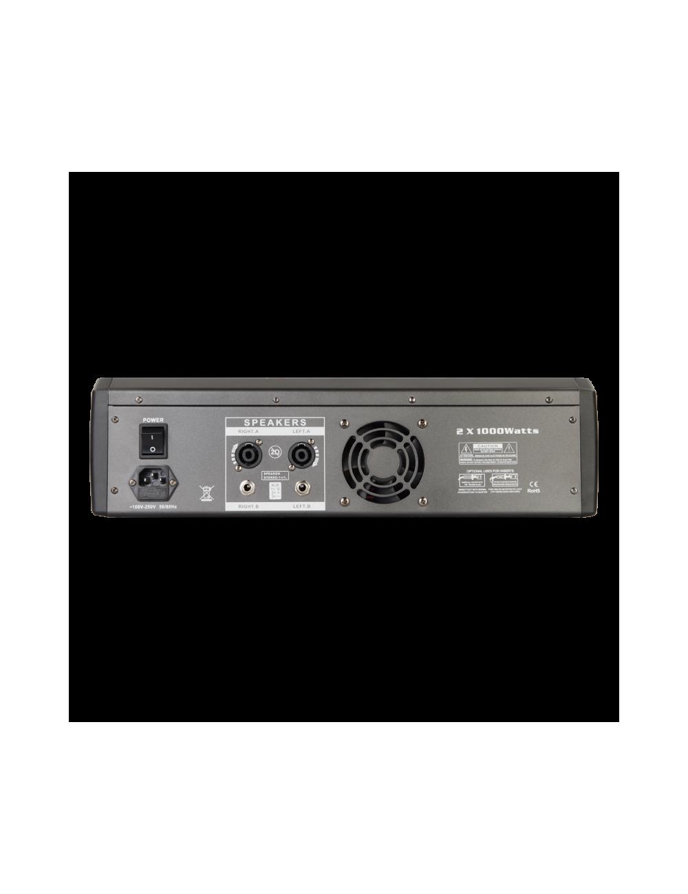 KRK KNS-8400 Δυναμικά Ακουστικά
