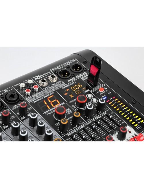 Mix Ακουστικά HD-6